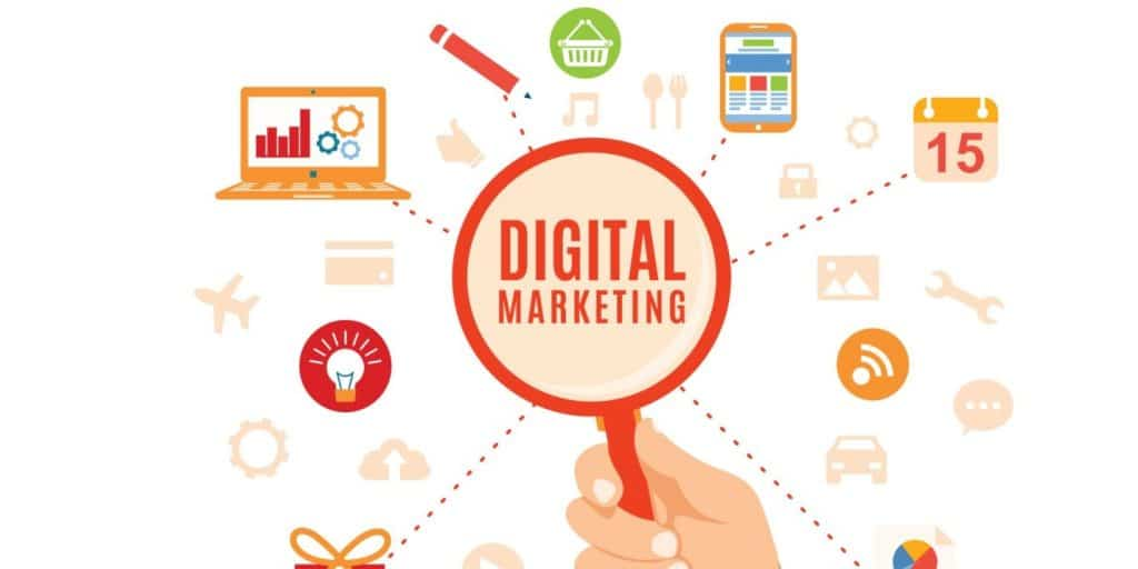 7 xu huong digital marketing hang dau trong nam 2019 1