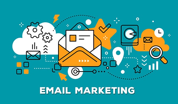 chien dịch email marketing